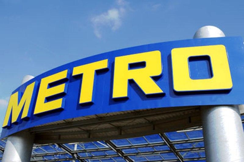 Metro face reţea de magazine de cartier in franciza