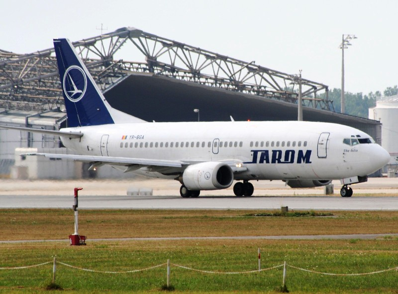 TAROM are un nou director general