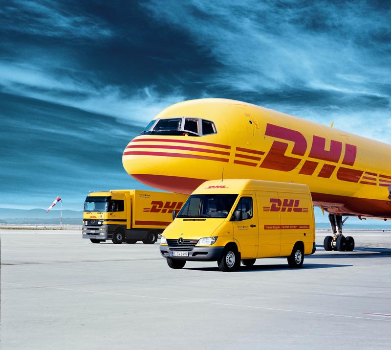 DHL România-prima opţiune a clienţilor