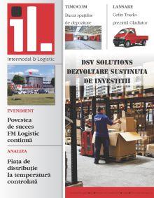 Revista Intermodal & Logistics noiembrie-decembrie 2012