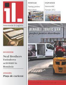 Revista Intermodal & Logistics septembrie-octombrie 2012