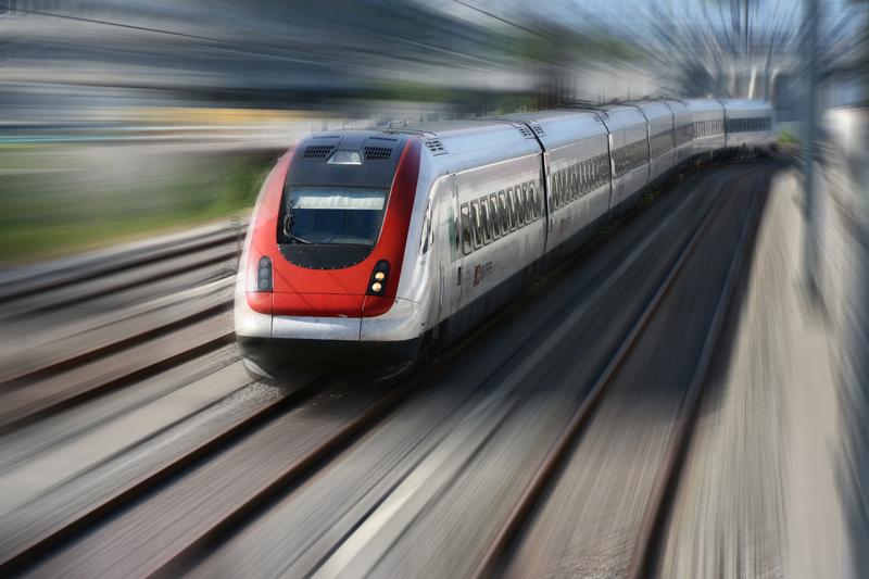 Creştere constantă pentru industria feroviară