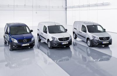 Vremuri incerte pentru producătorii de vehicule comerciale