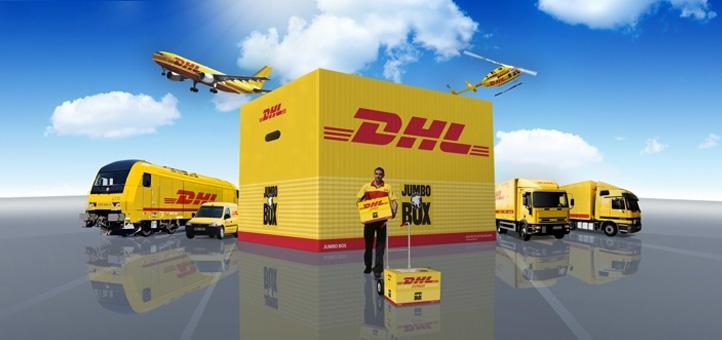 DHL a lansat un nou serviciu de import expres