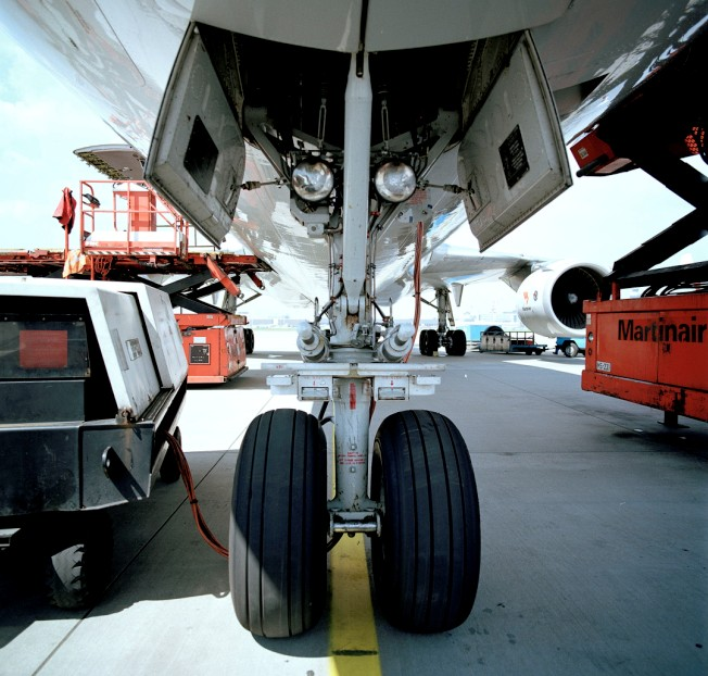 Airbus a prelungit contractul cu Kuehne + Nagel