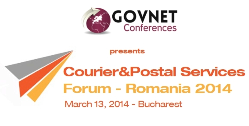 Govnet va organiza în premieră un forum dedicat sectorului de curierat și servicii poștale