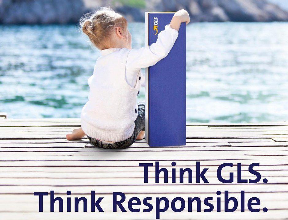 GLS a publicat primul raport de responsabilitate corporativă