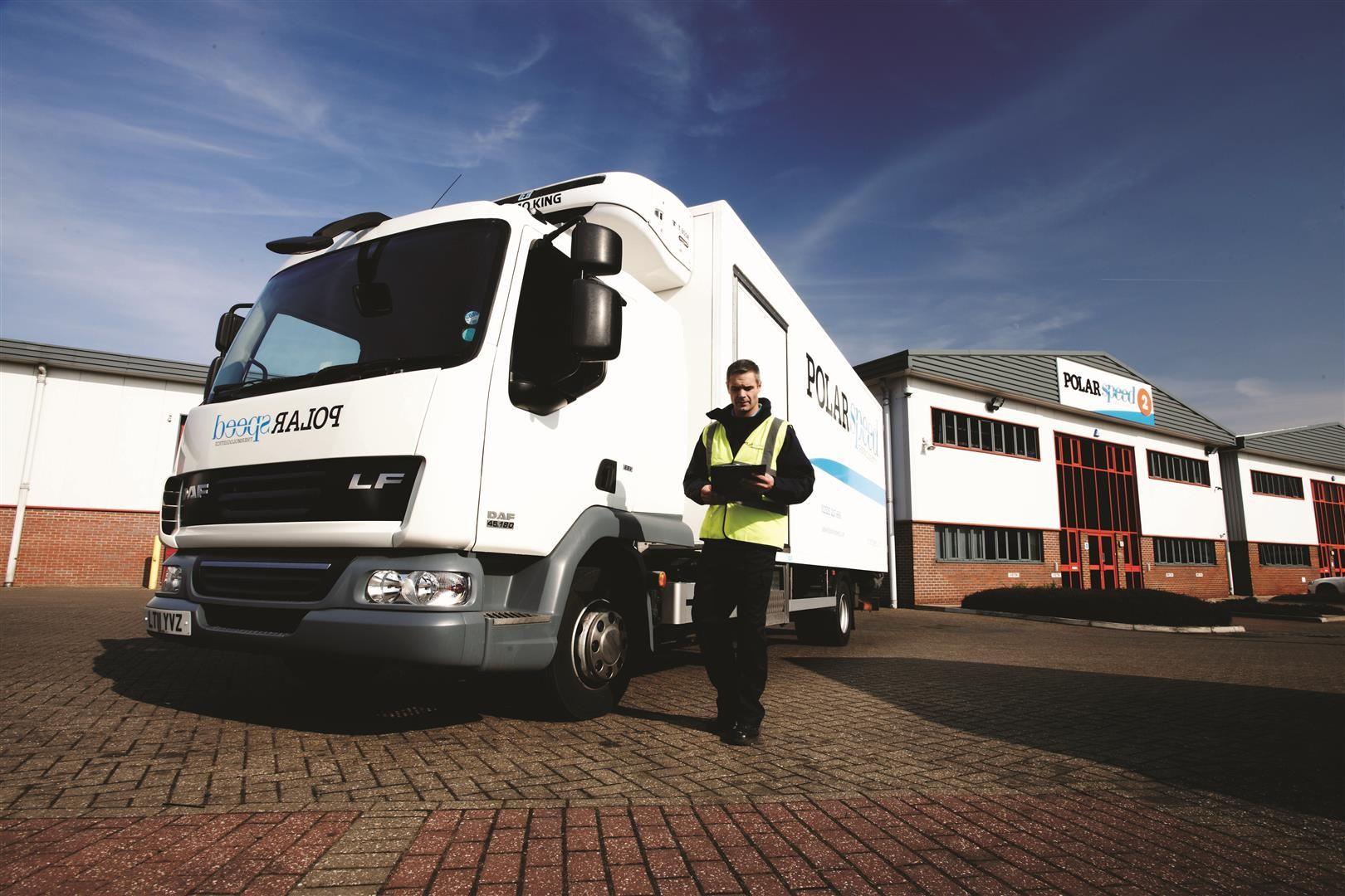 UPS își consolidează rețeaua de distribuție din Europa