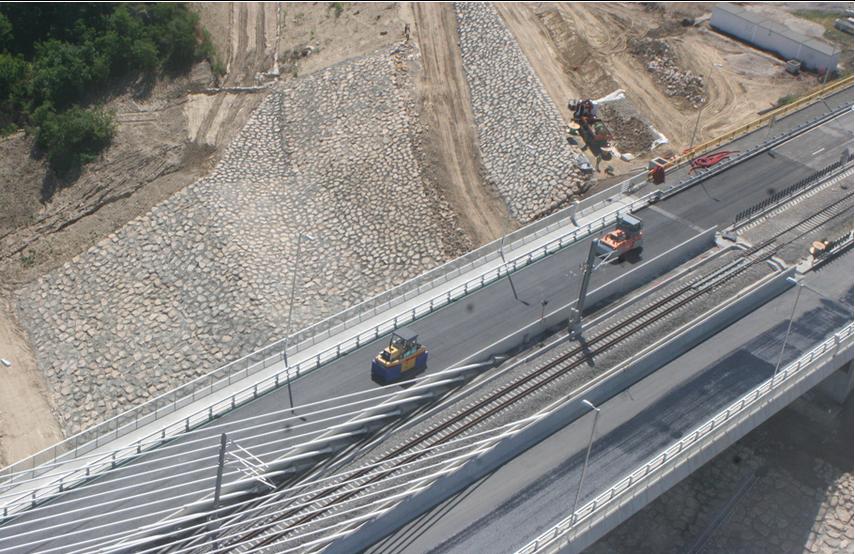 Colaborare în domeniul transporturilor între România și Republica Moldova