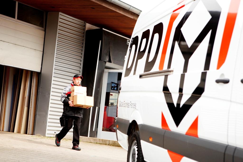 Afaceri în creștere cu 43% pentru DPD România în 2013