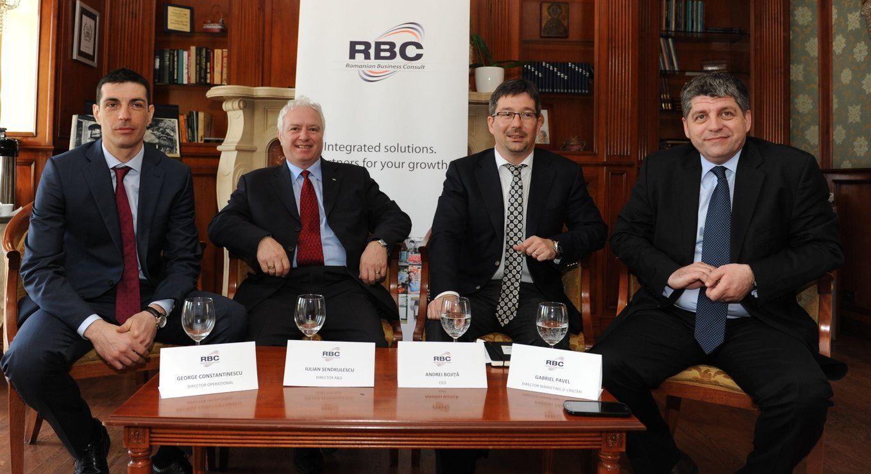 RBC a atins o cotă de piață de 87% în industria de retail