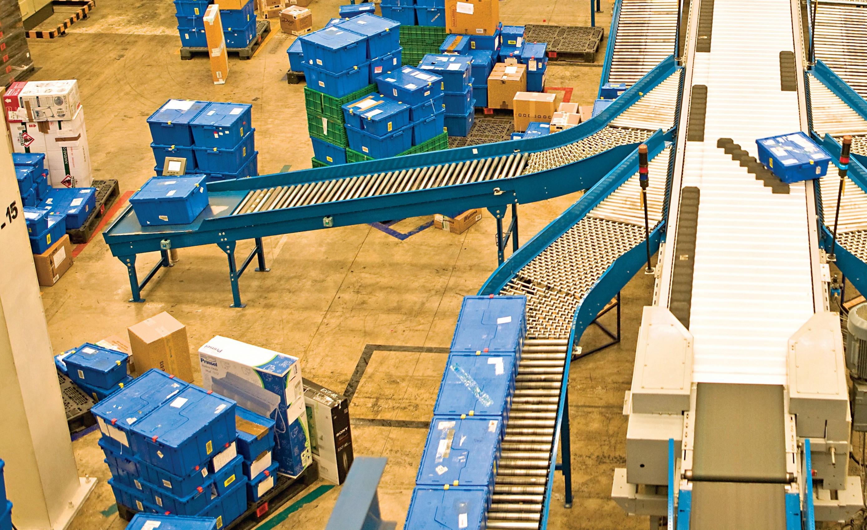 Soluţii software pentru optimizarea în supply chain