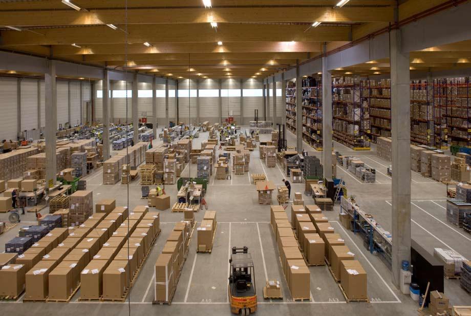 Serviciile 4 PL și e-commerce-ul schimbă piaţa de logistică