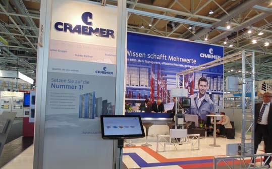 Craemer Group, milioane de competenţe pentru industria auto