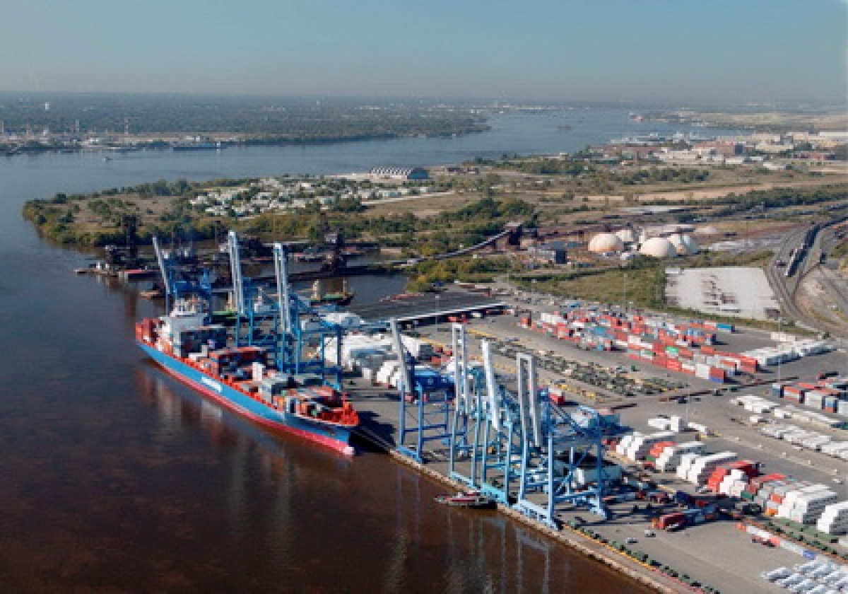 Primii pași în dezvoltarea Molurilor III S și IV S din Portul Constanța