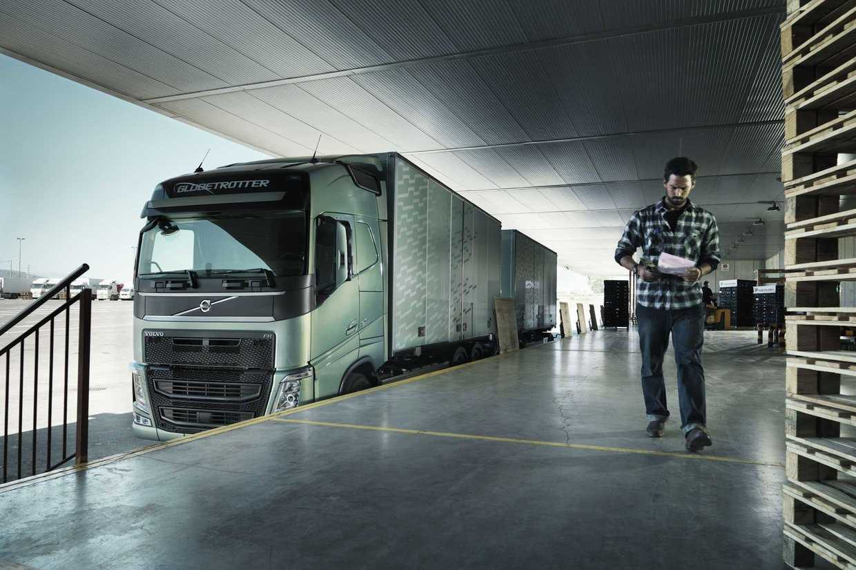 Volvo Trucks lansează serviciul de poziționare pentru transporturile care necesită planificare la minut