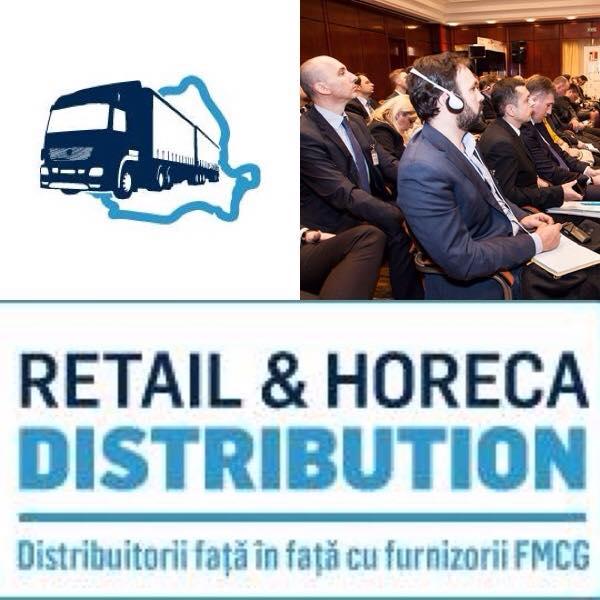 Retail & Horeca Distribution, primul eveniment ce reunește distribuitorii și furnizorii din FMCG