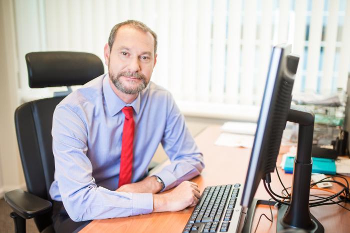 Grupul Renault România are un nou Director de Achiziţii