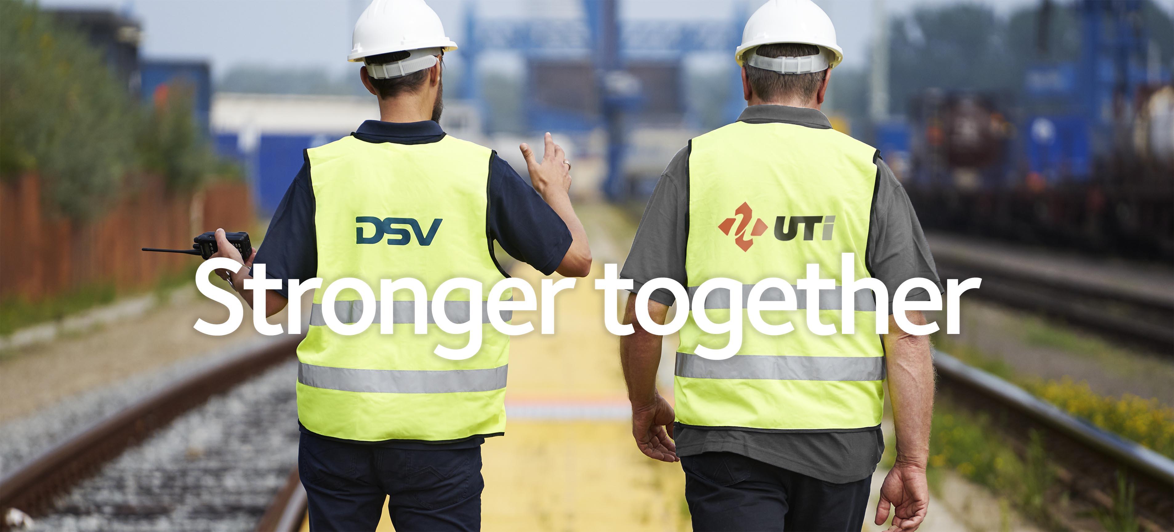 DSV achiziționează UTi Worldwide