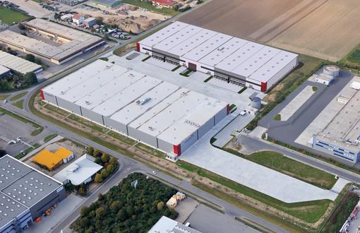 DTZ Echinox:  Livrările de spații logistice și industriale vor depăși 300.000 mp în 2016