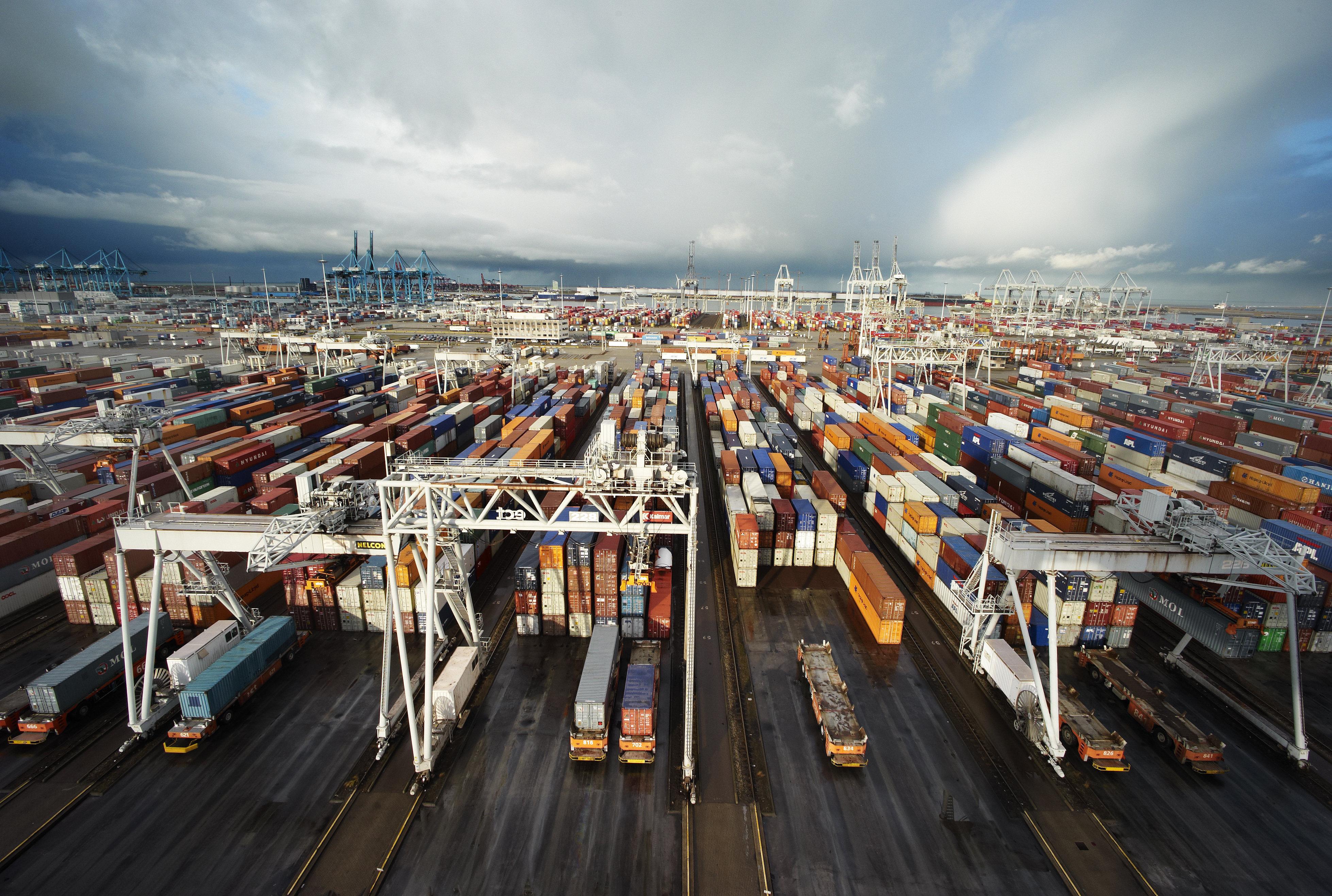 Portul Rotterdam va avea un nou director