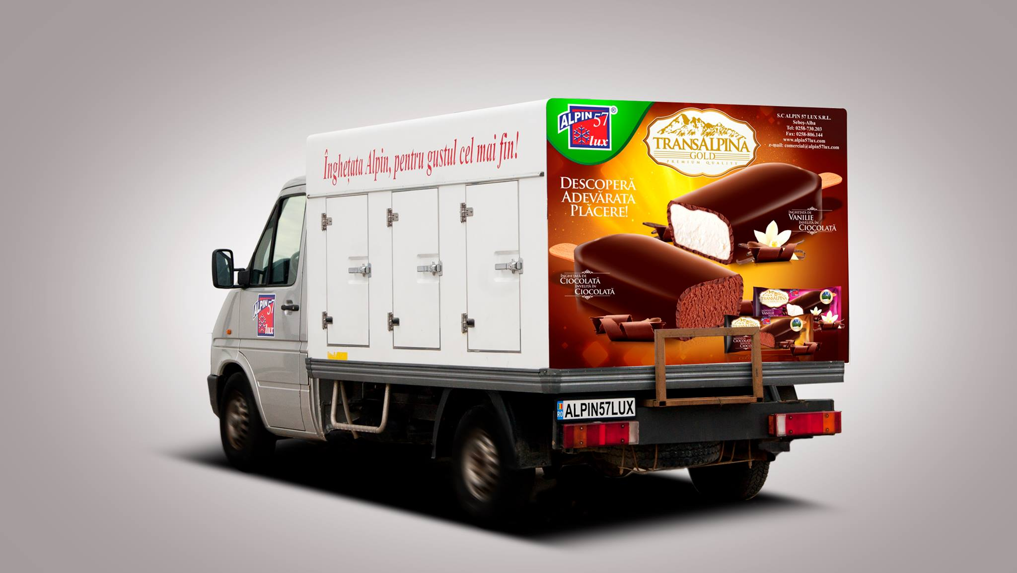 Un nou joint-venture în FMCG: Alpin57Lux se aliază cu gigantul leton Food Union
