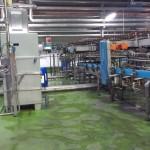 Fabrica de bere URSUS Buzau