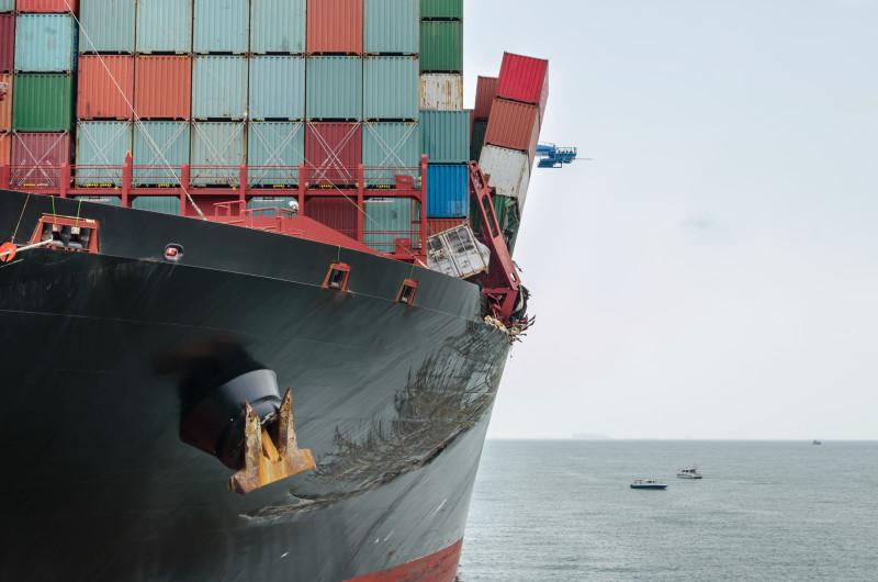 Noua Convenție SOLAS crește siguranţa transportului maritim