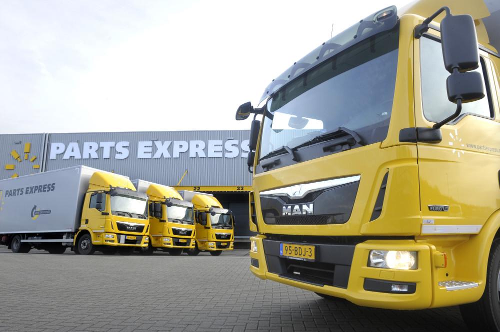 Viitorul aparţine camioanelor electrice