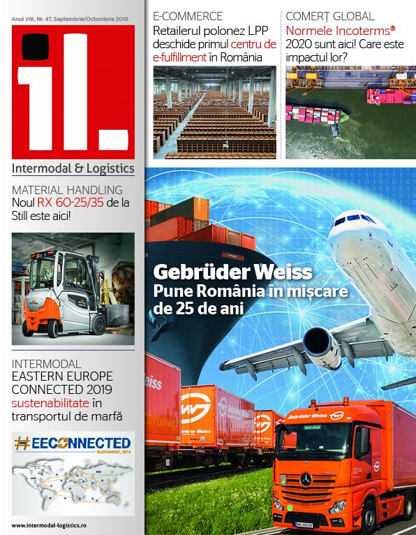 Revista IL septembrie-octombrie 2019