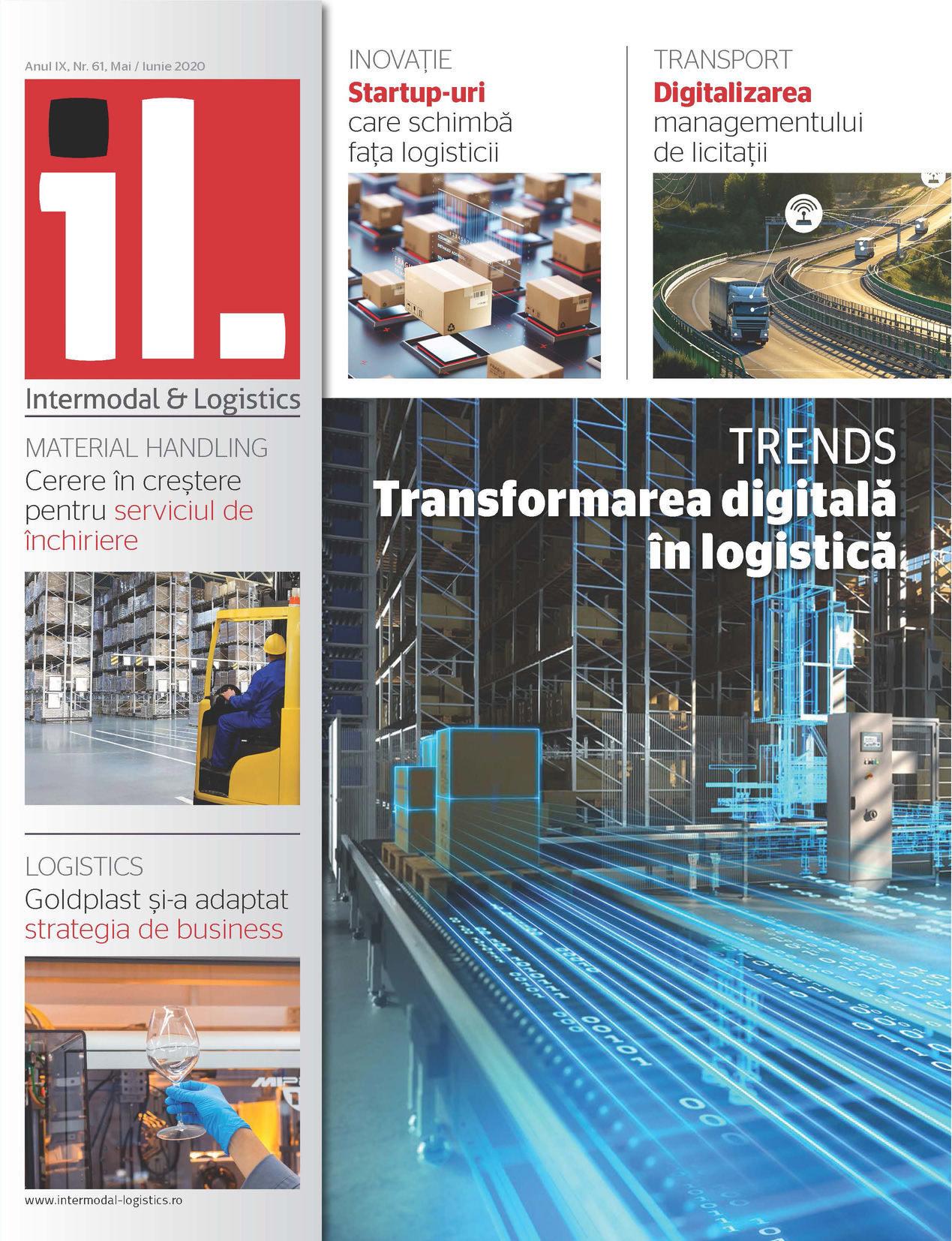 Revista IL mai-iunie 2020