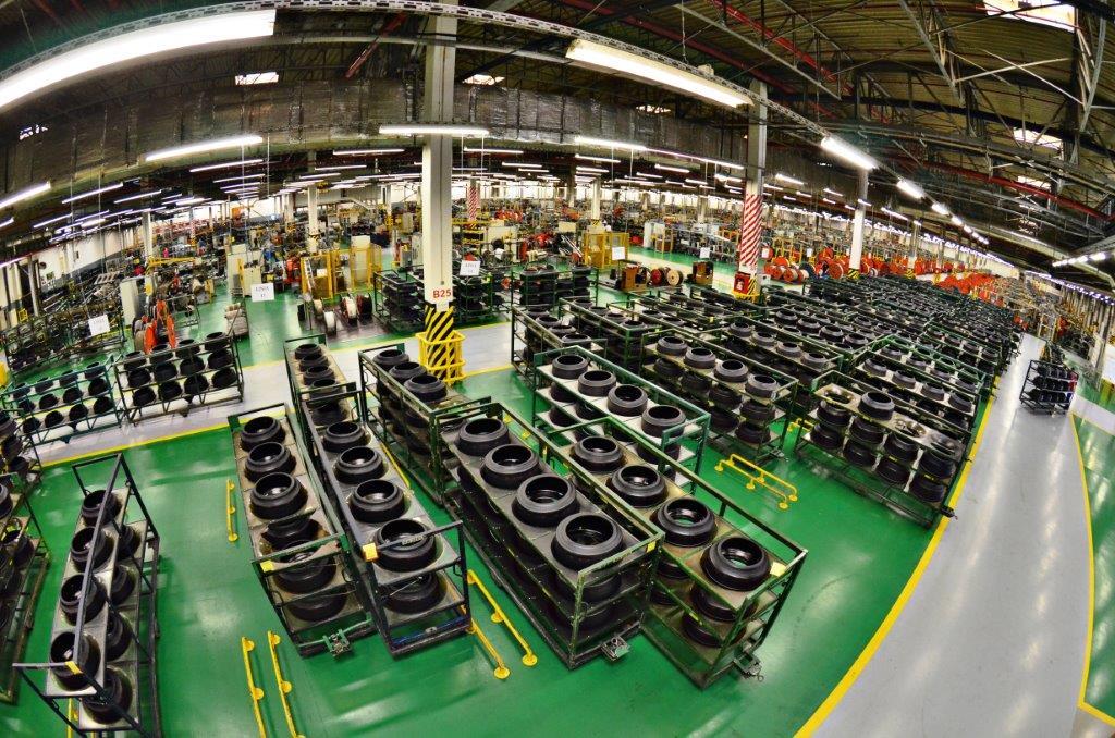 Pirelli anunță noi investiții în România
