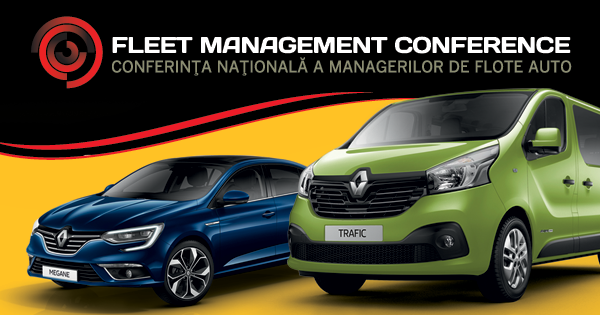 Se apropie a patra ediție a Fleet Management Conference