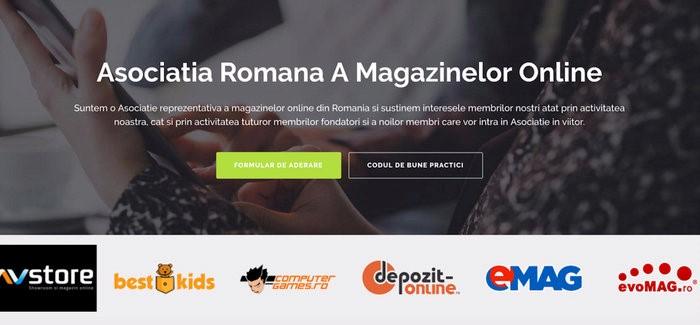 Asociația Română de eCommerce se alătură EMOTA