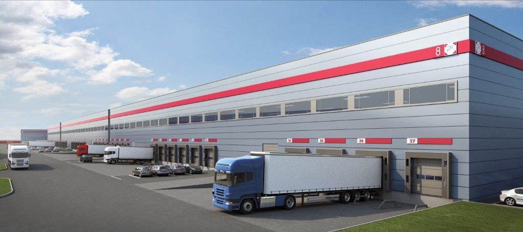 Tranzacție record pe piața spațiilor logistice: GIC achiziționează P3