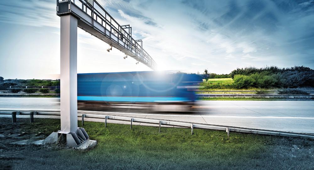 T-Systems, Daimler și DKV creează un sistem european de taxe de drum