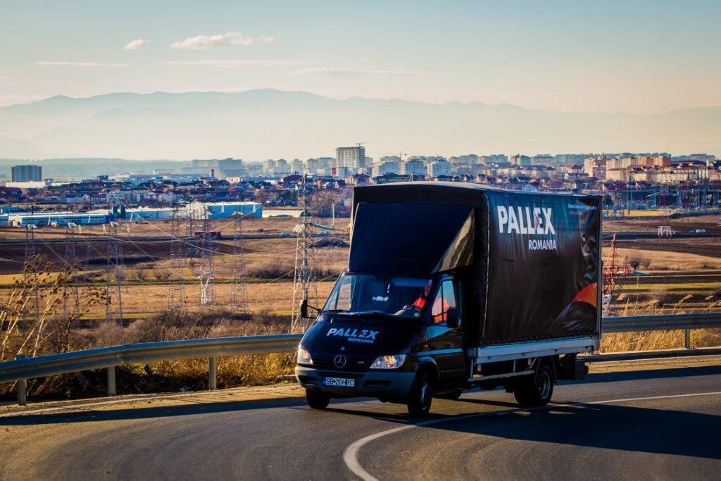 Pall-Ex – conceptul care a revoluţionat distribuţia