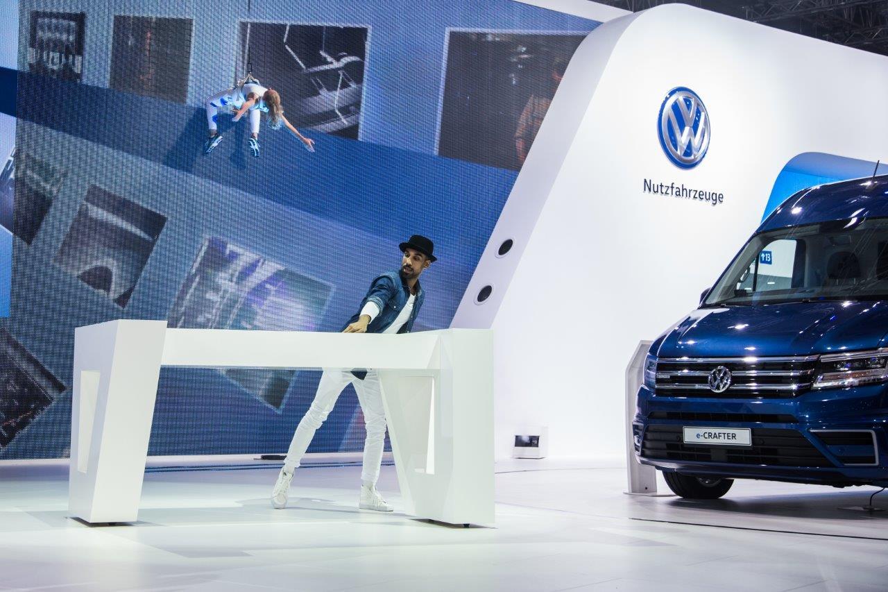 IAA Hanovra – vehiculele comerciale ale viitorului