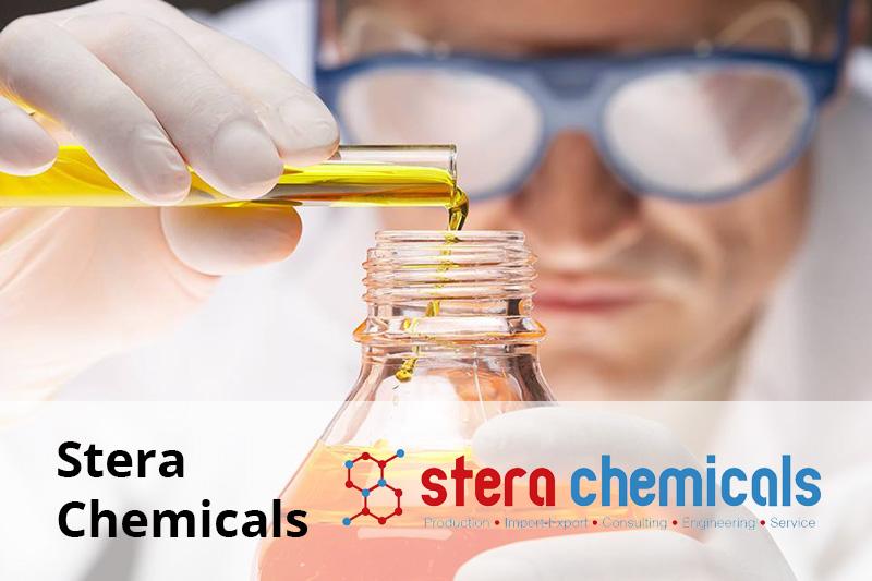 Stera Chemicals deschide cel mai mare centru logistic de produse chimice din România