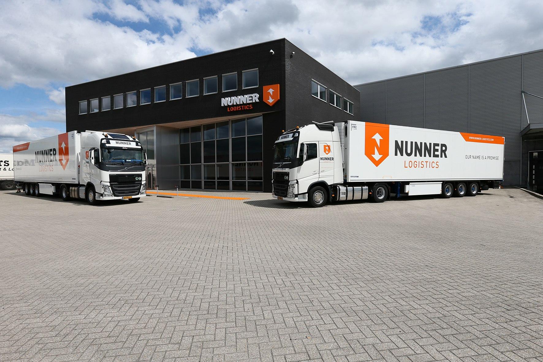 NUNNER Logistics achiziționează GTI Logistics