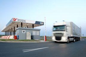IAccount Intermodal&Logistics IDS