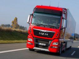 MHS Truck&Bus Romania