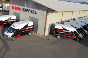 Businessul Nemo Express a crescut cu 29% în 2016