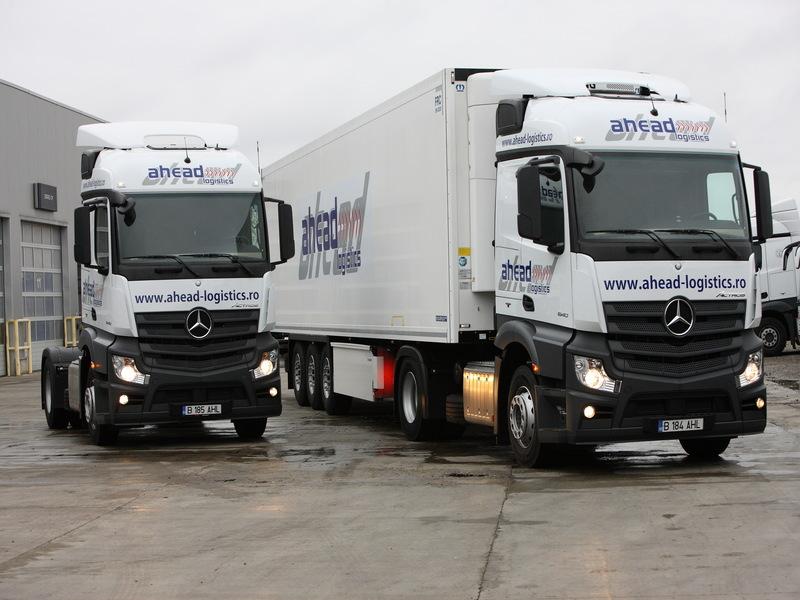 Ahead Logistics investește într-un nou depozit