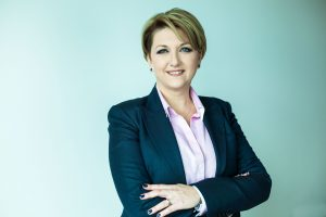 Irina Mandoiu