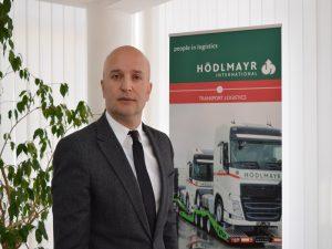 Managing Director_Tamer Sen Intermodal&Logistics