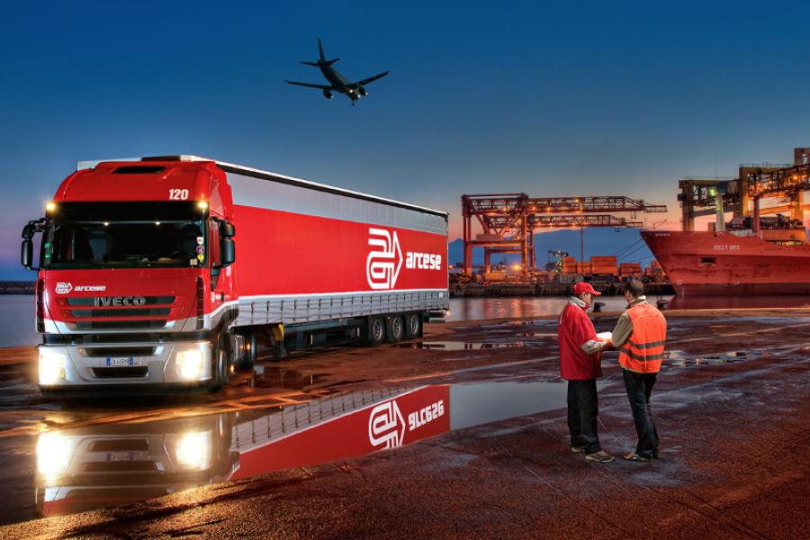 Arcese închiriază un depozit logistic de 6.500 mp în parcul industrial WDP din Dragomirești