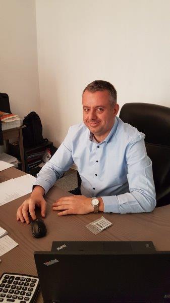 mircea manescu ahead logistic Intermodal&Logistics