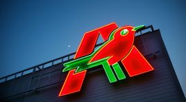 Auchan extinde parteneriatul cu Poșta Română pentru livrări la nivel național