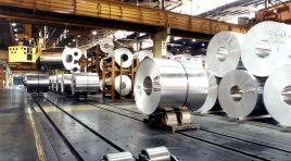 SUA impun ALRO un tarif preliminar antidumping pentru exporturile de tablă de aluminiu de 84%
